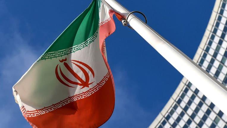 AUSTRIA-UN-IRAN-DIPLOMACY-NUCLEAR-IAEA