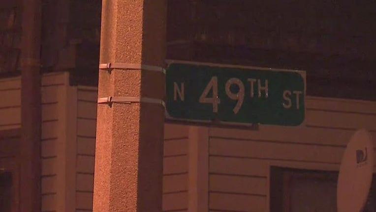 Man fatally shot near 49th and Center, Milwaukee