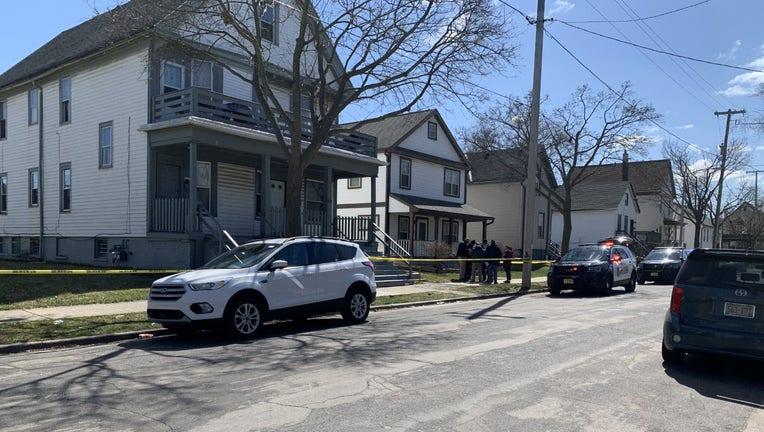 Shooting investigation near 21st and Vine, Milwaukee