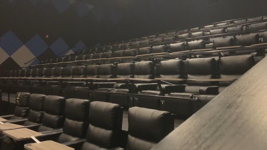 Movie Tavern in Brookfield