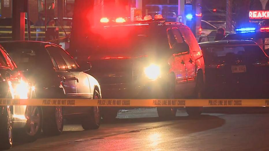Quadruple shooting near 26th and Capitol, Milwaukee