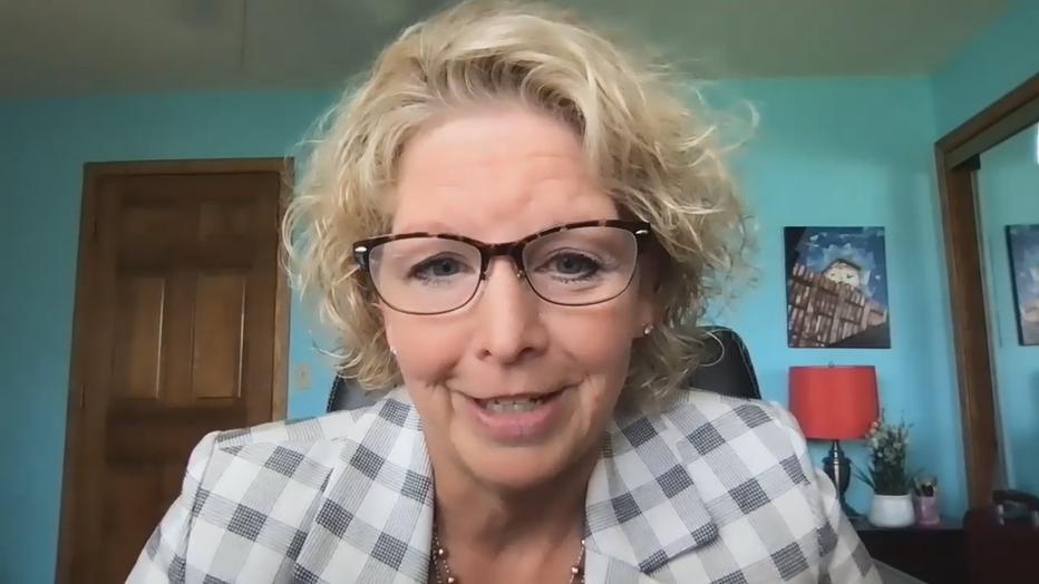 Anne Vondrak