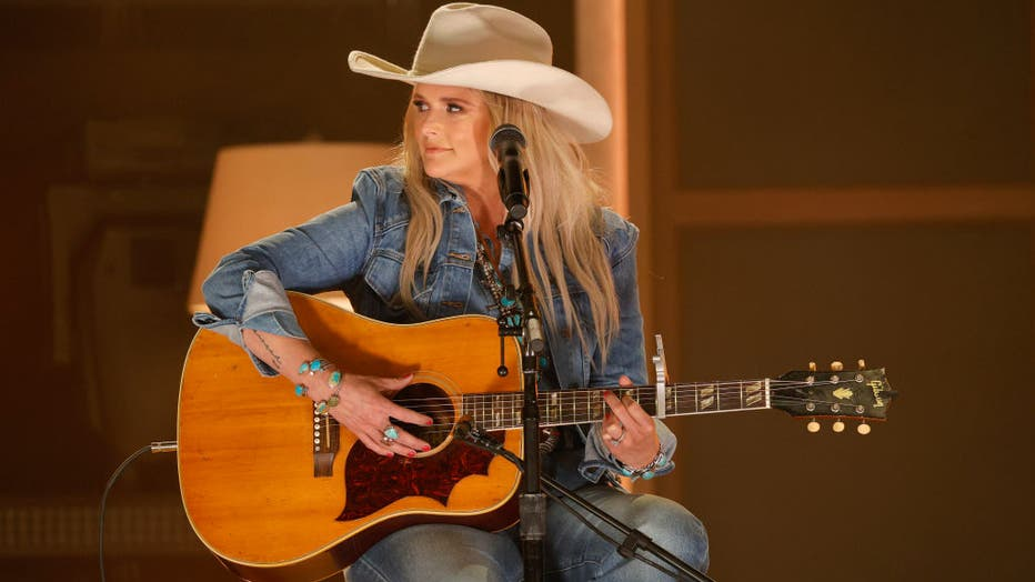 56th Academy Of Country Music Awards - Show