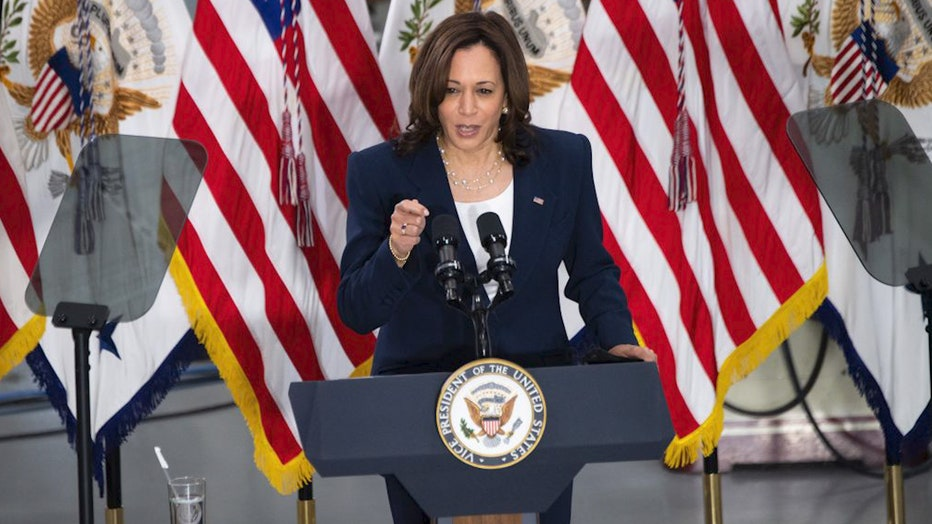 VP Kamala Harris1