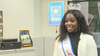 Miss Black Wisconsin appreciation awards handed out