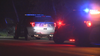 Thiensville officer hit by car