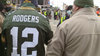Rodgers' reputation with Packers fans in jeopardy: 'Damaged goods'