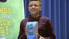 Racine student's sanitizer design wins award