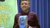 Racine student's sanitizer design wins award