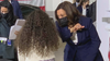 Milwaukee student meets VP Kamala Harris