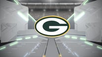 Packers' Jones on history-making win, Bears week