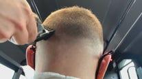 Kenosha mobile barbershop draws customers from 'all walks of life'