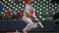 Goldschmidt, Cards erupt in 11th, beat Brews, 4th win in row
