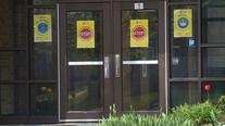 COVID testing concerns Milwaukee teachers union