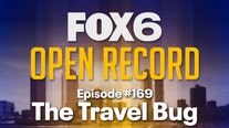 Open Record: The travel bug