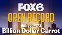 Open Record: Billion dollar carrot