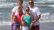 Slinger kids lose parents, fundraiser started