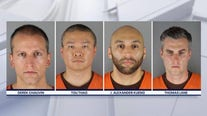 Indictment: George Floyd's civil rights violated by 4 ex-Minneapolis cops