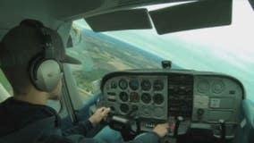 Kewaskum senior hopes to become pilot