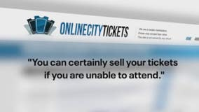 Seeking concert ticket refunds after COVID cancellations