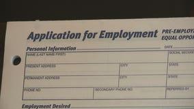 Unemployment work search requirement kicks in