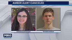 Amber Alert canceled for Saukville teen