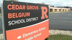 News of COVID cases at mask-optional Cedar Grove school