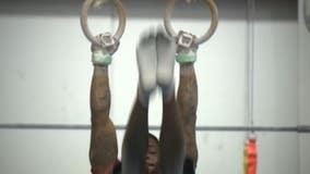 Milwaukee gymnast has Olympic dreams