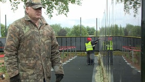 Waukesha hosts Vietnam Moving Wall, open 24 hours a day over weekend