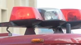 Scrap metal fire at Waukesha Iron & Metal, nobody hurt