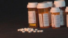 Milwaukee County OD deaths up 30%