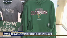 Bucks hosting playoff game, new menu items at The Mecca