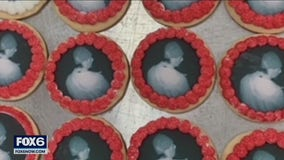 Bay View bakery makes robbery suspect cookie