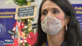 MPS Teacher of the Year steps up during pandemic