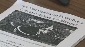 Milwaukee crime prevention, safety meeting