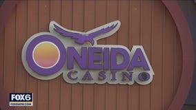 Victims of Oneida Casino shooting identified