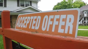 Home inspections down, housing market hot