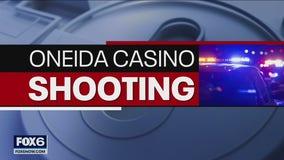 3 dead in Oneida Casino shooting