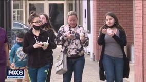 Racine ends mask ordinance enforcement