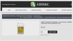 Website hijacks Milwaukee address
