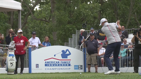 American Family Insurance Championship welcomes fans in June