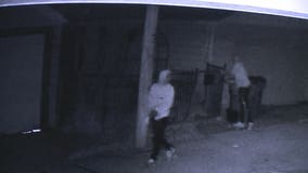 Bay View robbers stole SUV during home invasion