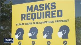 Brewers make masks at AmFam Field optional June 1