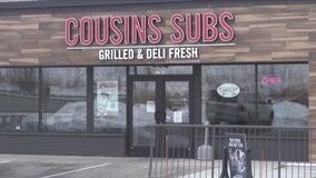Cousins Subs, Bucks donate meals to thousands of children
