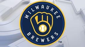 Masks optional at Brewers games June 1