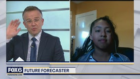 Future Forecaster: Meet 11-year-old Ilyn