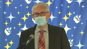 Governor pitchs BadgerCare expansion in Milwaukee