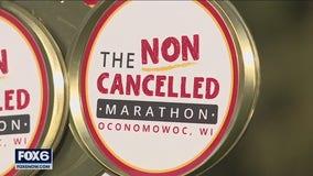Check out the non-canceled marathon