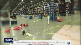 Roundy's Warehouse Shooting: 911 calls, photos released