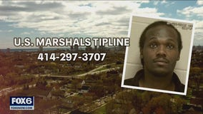 Wisconsin's Most Wanted: Jrome Sharp